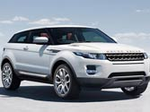 Jaguar Land Rover to build two new models in China