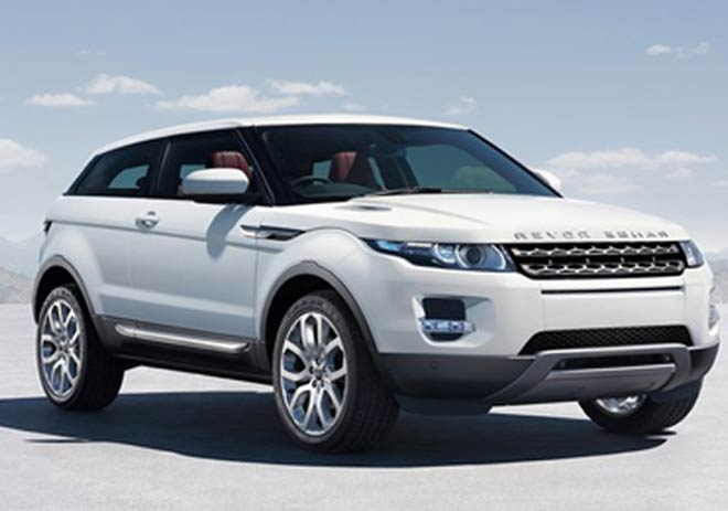 Jaguar Land Rover To Build Two New Models In China Business News