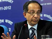 Kaushik Basu is now Chief Economist of World Bank