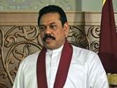 Rajapaksa set to visit MP despite protests