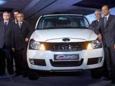 Mahindra Quanto to have twin turbo, diesel engine