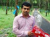 Rural achievers: Profile of Mathews K Mathew