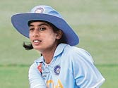 Indian women cricket team loses warm-up tie but not heart
