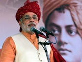 Anand Sharma dares Modi to contest from UP, Bihar