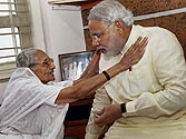 Bihar BJP celebrates Narendra Modi's birthday, projects him as prime minister-in-waiting