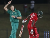 SA vs Zim T20 World Cup: South Africa knock Zimbabwe out, claim easy victory