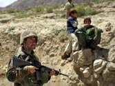 NATO-led forces kill 16 Taliban militants in Afghanistan
