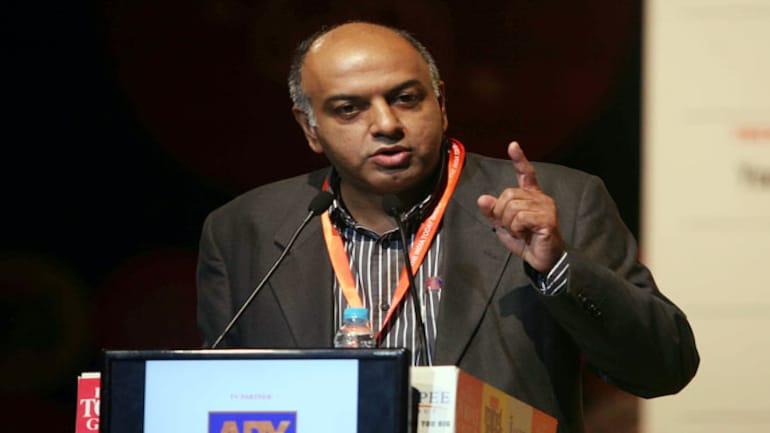 Sanjeev Bikchandani