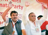 2014 polls: BJP tries to reach out to minorities