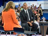 Anti-Islam video used to assault US interests: Obama