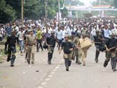 Odisha Governor orders Lokpal probe into Cong rally clash