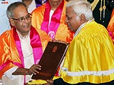 President rues no Indian varsity in world's top 200