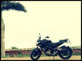 Bajaj Pulsar 200NS re-defines motorcycling technology