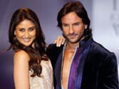Guessing game! Court wedding for Saif, Kareena?