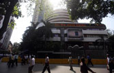Sensex closes 56 pts higher; realty, oil and gas rise