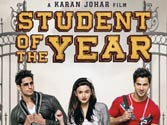 No premiere for SOTY, thanks to extensive promotional activities