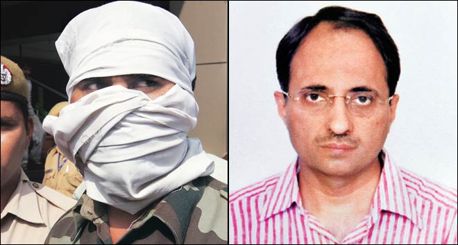 Ex-army man shoots cardiologist after tiff with lover - India News