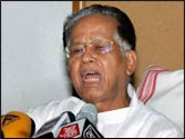 Assam ethnic violence may continue, Centre warns Gogoi govt