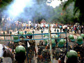 Telangana issue: Hyderabad gears up to witness violent protests on September 30