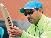 World T20: Viru sacrificed for team balance in Ind-Aus Super Eights fixture