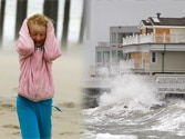 Superstorm Sandy: Nuclear plant on New Jersey coast on alert