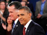 US presidential debate: Obama, Romney allies square off on foreign policy