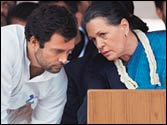 Sonia Gandhi to rejig AICC soon after Cabinet reshuffle