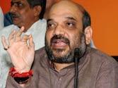 Amit Shah gets respite, SC issues notice to CBI