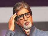 Big B gets a mobile phone application on b'day