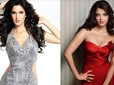 Aishwarya, Katrina ignore each other on Dhoom 3 sets