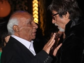 Yash Chopra deserved to live longer: Amitabh Bachchan