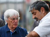 Formula One boss unperturbed by smaller crowds at Indian Grand Prix