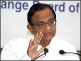 Situation is still challenging, slew of reforms on the anvil: Chidambaram