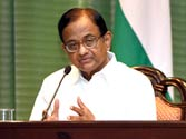 Global commodity prices a major risk to India's growth, says Chidambaram