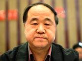 Not Murakami, Chinese writer Mo Yan wins Nobel for literature