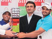 Chiragh Kumar starts BILT Open golf title defence on home course