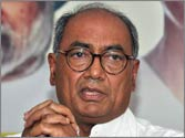 You can keep Gadkari, it will only help us: Digvijaya to BJP