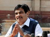 Gadkari denies allegations of murky financial dealings, says ready for probe