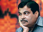 Beleaguered BJP chief, Nitin Gadkari, safe for now