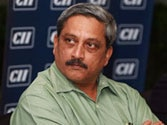 Govt, not court, has to find solution to mining crisis: Goa CM Manohar Parrikar