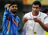Ashwin joins the club of top-grade players, Harbhajan dropped