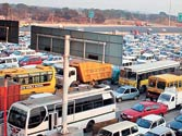 Toll collection on Delhi-Gurgaon expressway resumes today