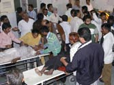 UP health minister orders sting operations in government hospitals