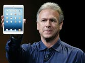 Apple iPad mini weighs 0.68 pounds, sports 2 cameras
