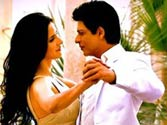 Yash Chopra was yet to shoot his signature style song for Jab Tak Hai Jaan