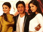 Yash Chopra's leading ladies to attend JTHJ's premiere