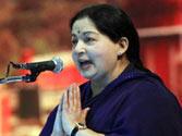 Back to her old ways: Jayalalithaa tries to split DMDK