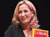 Rowling as a drain inspector