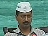 Arvind Kejriwal's third expose takes on Reliance, levels 5 charges relating to big business-politician nexus