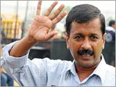 Clean chit to Vadra a cover-up: Arvind Kejriwal